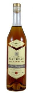 Grand Bas Armagnac - Chäteau Garreau - Millésime 1999 -  Flacon Sensation -  Bouteille Exception  70 cl