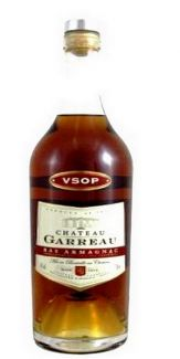 Grand Bas Armagnac - Chäteau Garreau - VSOP - Flacon Invitation -  Magnum 150 cl
