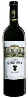 Château Léoville Barton  2018  Saint-Julien - Second Grand cru classé 1855 - 75 cl