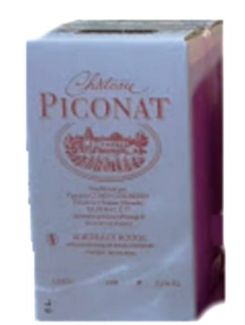 Château Piconat  - Bordeaux blanc sec- Bag In Box (BiB) 5 Litre
