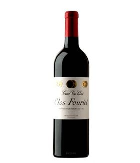 Clos Fourtet 2016 - Saint-Emilion Grand cru  -  1er Grand Cru Classé - 75 cl
